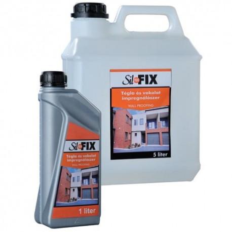 Silfix Wax Proofing Viaszos kőimpregnáló 5 liter