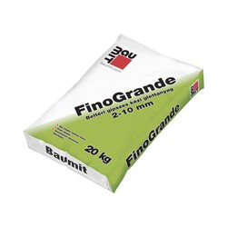 Baumit FinoGrande 2-10 mm 20 kg