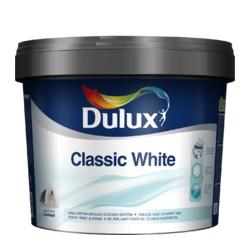 Dulux Classic White  3