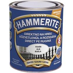 Hammerite Közvetlenül könnyû- és színesfémre sötétzöld 0,75