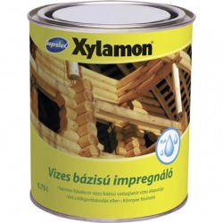 Supralux Xylamon vizes bázisú impregnálószer 0,75
