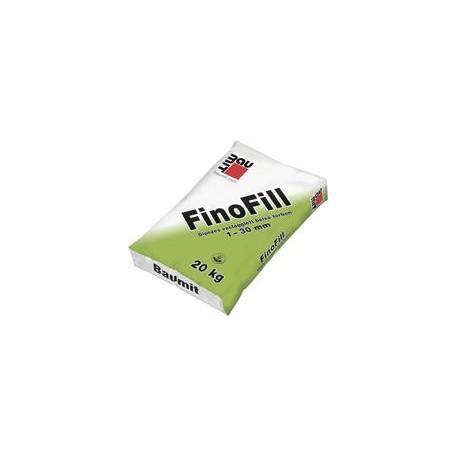 Baumit FinoFill 1-30 mm 20 kg