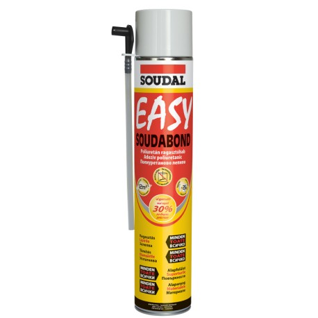 Soudal purhab Easy Bond 750ml  (121419) (12)