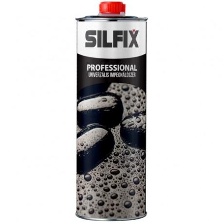 Silfix Professional Univerzálisan alkalmazható impregnálószer 1 liter