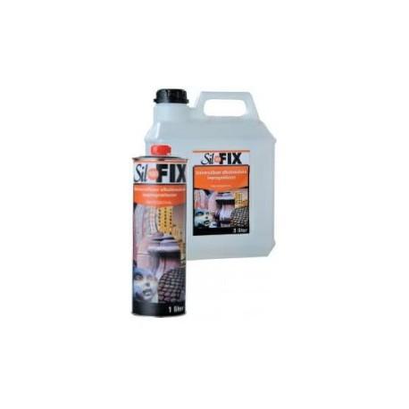 Silfix Professional Univerzálisan alkalmazható impregnálószer 5 liter