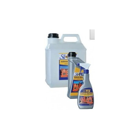 Silfix Nitrate Remover Salétrom eltávolító 1 liter