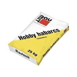 Baumit Hobby Habarcs 25 kg