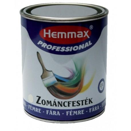 HEMMAX Magasfényû Zománc 15 Kék 0,2L
