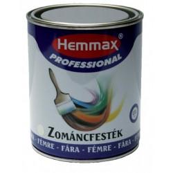 HEMMAX Magasfényű Zománc 16 Ezüst 0,2L
