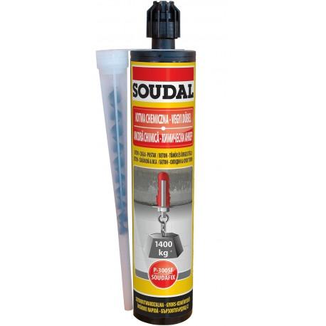 Soudal Soudafix P300-SF 280ml (12) (124953)