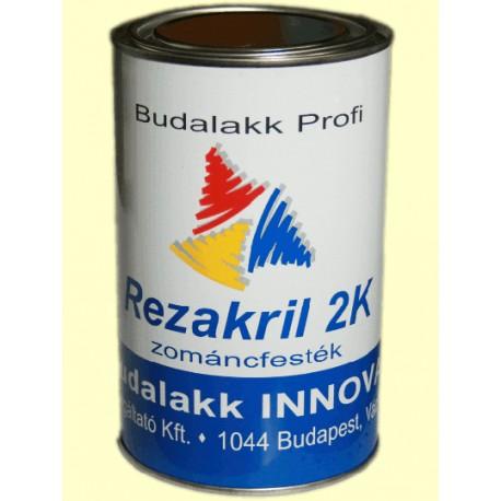 """REZAKRIL 2K ZOMÁNC MAGAS FÉNYŰ """"A"""" FEHÉR 100"""