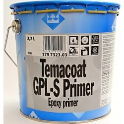 TEMACOAT GPL-S PRIMER (4:1)