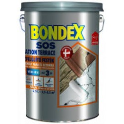 BONDEX SOS RENOVATION