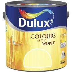 Dulux A Nagyvilág színei Trópusi napsugár 5