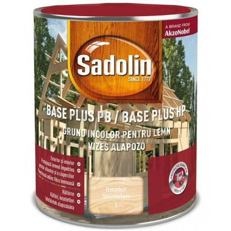 Sadolin Base Plus HP 2,5