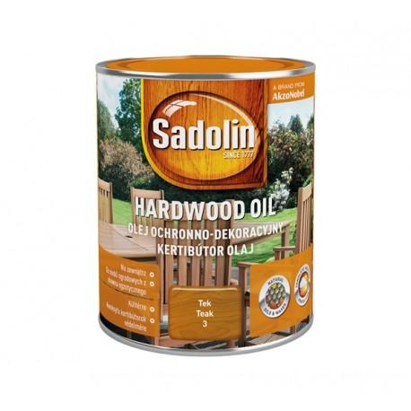 Sadolin Kertibútor ápoló olaj színtelen 0,75