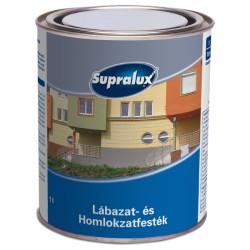 Supralux Frontal Lábazat-és homlokzatfesték Bézs 1