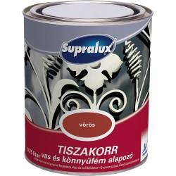 Supralux Tiszakorr vörös 2,5