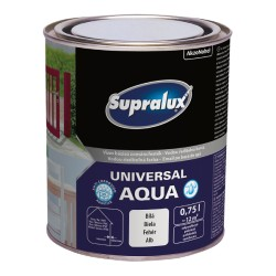 Supralux Universal Aqua Fehér 2,5L