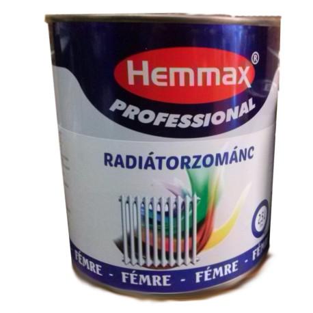 HEMMAX Radiátor Zománcfesték Fehér 0,75L
