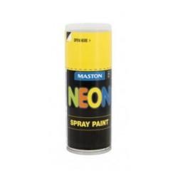 Markingspray Neon Yellow - Neon jelölõ szórófesték, sárga