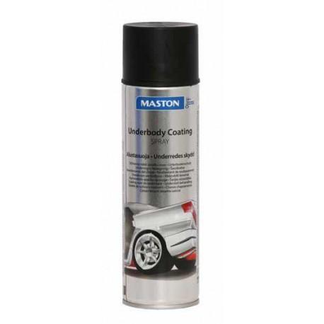 Auto Underbody coating - Autó alvázvédõ szórófesték