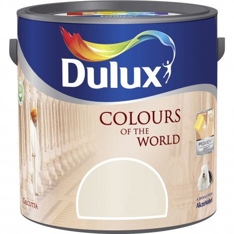 Dulux A Nagyvilág színei Hajnali áhítat 2,5