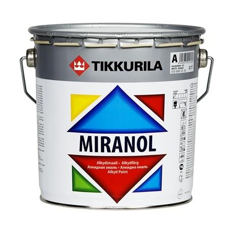 Miranol A