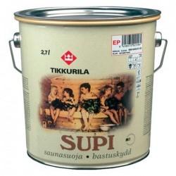 Supi Szauna Lakk EP