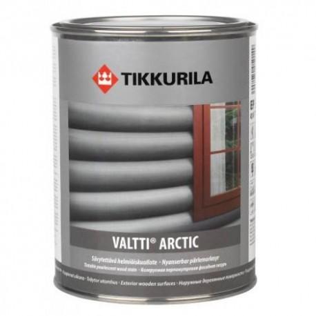 Valtti Arctic EP gyöngyházfényû