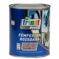 Trinát Decor kolor fémfesték