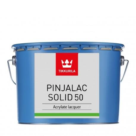 PINJALAC SOLID 50 LV