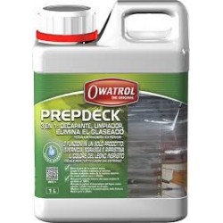 Prepdeck (Fluid formula)