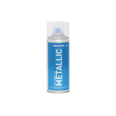 Spraypaint Mettalic Blue - Szórófesték Metál kék