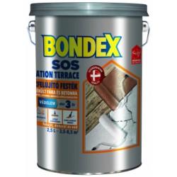 BONDEX SOS RENOVATION TERRACE