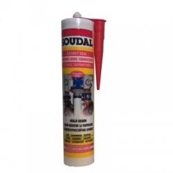 Soudal Gasket Seal - piros 300ml (085572)
