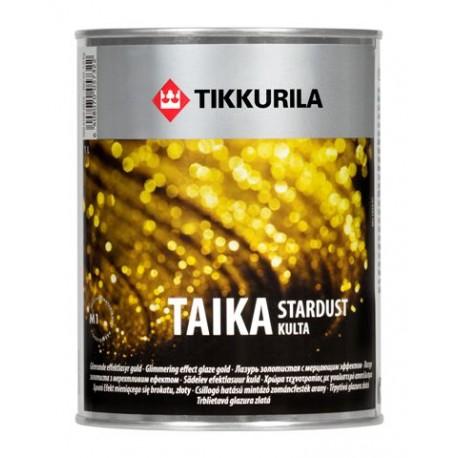 Taika Stardust (Csillám hatású Falfény) arany