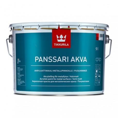 Panssari Akva  A