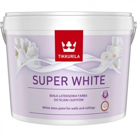Super White - ÚJ!