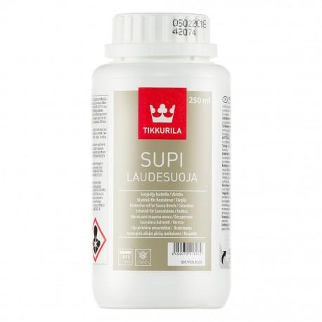 Supi Padápoló (Bench Protection)