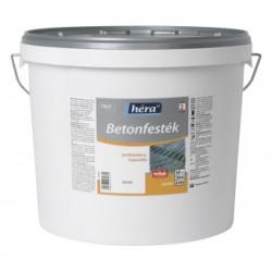 HÉRA KOLOR BETONFESTÉK