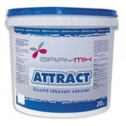 Graymix GD Lábazati vakolat 1,5 mm 20 kg