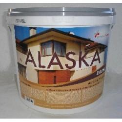 Alaska Exterior külső homlokzat festék 14 liter