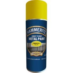 Hammerite Spray Fényes