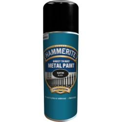 Hammerite Spray Selyemfényű