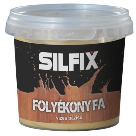Silfix Folyékony fa világos fenyõ 200 g