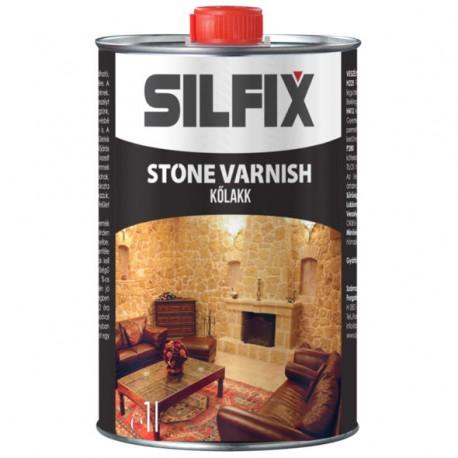 Silfix Stone Varnish Kõlakk 1 liter