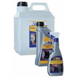 Silfix Smooke Cleaner Füstnyom és korom tisztító 1 liter
