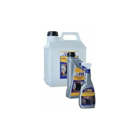 Silfix Smooke Cleaner Füstnyom és koromtisztító 0,5 liter szórófejjel